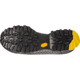 La Sportiva Pyramid GTX Kengät Miehet, carbon/yellow